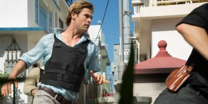Blackhat starring Chris Hemsworth