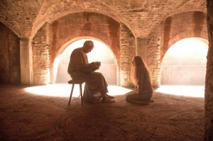 The History Behind Cersei's Walk of Atonement on Game of Thrones