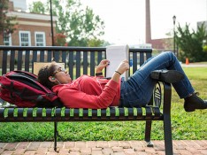 12 Study Spots Around Farmville