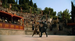 Game of Thrones' Mountain-Viper Duel: The Real History Behind the Fight