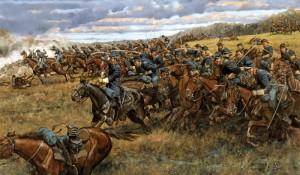 Fretting Frederick Douglass + 8 Other Civil War Peculiarities