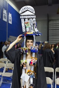 13 Convocation 2015 caps you need to see