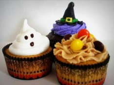 9 Farmville (Trick or) Treats