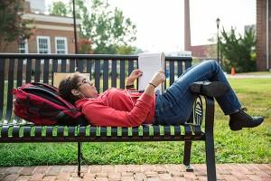 12 Study Spots Around Farmville